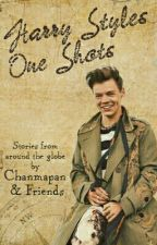 Harry Styles One Shots   by chanmapan