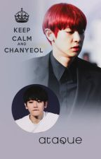 Ataque {ChanBaek/BaekYeol} by Emiita13