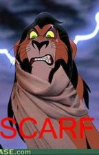 Scar's Scarf, The True Story of 'The Lion King' by Magical_Girl_Mizar