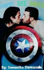 Stucky One Shots by teenie-queenie