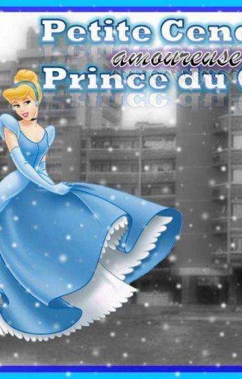 chronique : petite cendrillon amoureuse du prince du ghetto