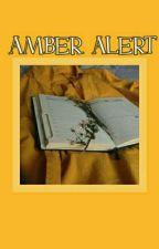 Amber Alert - John Swift by blactivist