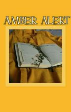 Amber Alert - John Swift by -spacebrat