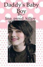Daddy's Baby Boy by Ima_proud_killjoy
