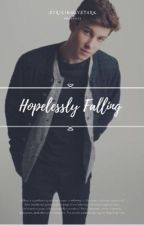 Hopelessly falling (Shawn Mendes) by strikinglystark