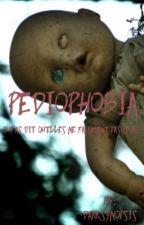 Pediophobia by Darksynopsis
