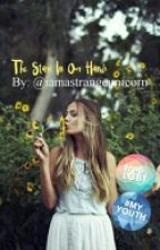 The Star In Our Hands(lesbian story)[#Wattys2016] by imastrangeunicorn