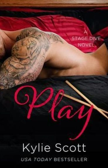 Play (A Stage Dive 2) - Kylie Scott
