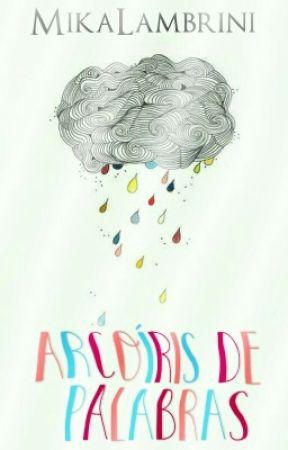 Arcoíris De Palabras. by MikaLambrini