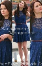 Management Damagement (Harry Styles) by themfivecrazymofos