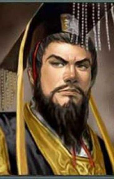 Đại thoại Tần Thuỷ Hoàng