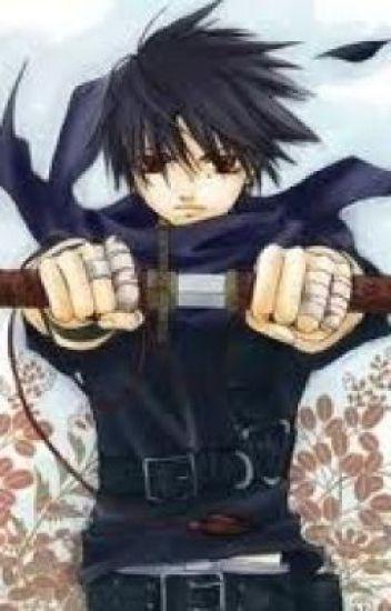 Shadow Clan~ (Naruto Fan Fiction)