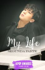 My life (Raken) by FlyingFLant
