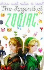The Legend of ZODIAC!  by Xx-DxityBlxo-