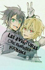 ~Las Aventuras Chilenienses YuuMika~ by Mika-kun_y_Yuu-chan