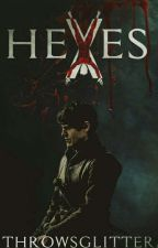 Hexes | Ramsay Bolton ✔ by fifthavalanche