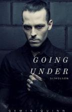 Going Under   Sitkolson [C] by GeminiQuinn