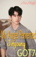 •|My Angel Perverted|•  - Junior (HOT) |TERMINADA| by itsestefany05