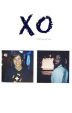 XO    | H.S by thankstyles