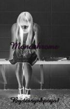 Monochrome  by tessyokpoyo1
