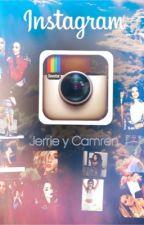 Instagram - Jerrie Thirlwards y Camren «Terminada»  by wondxrswift