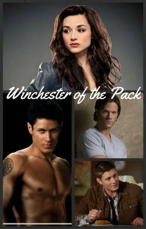Winchester of the Pack (Paul Lahote Imprint) by insaneredhead