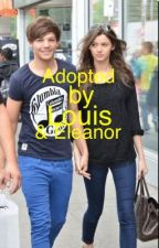 Adopted by Louis and Eleanor by peaceloveand1d