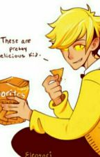 {I Like It Rough} :: ❤LEMON❤ :: Bill Cipher X Reader by Fishboots