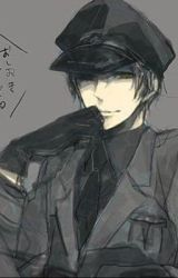 APH PoliceItaly X Reader by Masochistic-Kitten