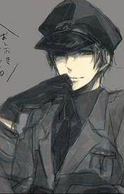 APH PoliceItaly X Reader by Koneko-kouhai