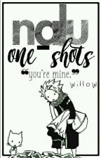 Nalu One-Shots by verdilos-
