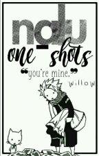 Nalu One-Shots by verdilos-