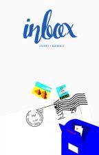 INBOX • SEBASTIAN STAN by beastlybones