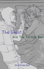 Creek- The Ghost and The Twitchy Boy (DISCONTINUED) by Smol-Snek-dad