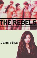 The Rebels  by jerry5ks