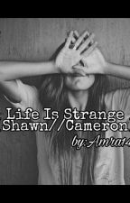 Life Is Strange《Shawn||Cameron》 by Amra146