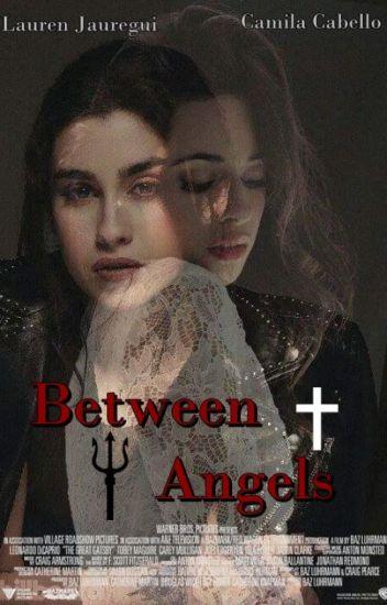 Between Angels