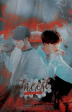 Incest [ JiKook ] by BabeS2Boy