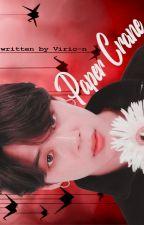 Paper Crane ♥ Jikook ♥ ONE SHOT by ParkYongJin9
