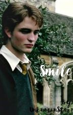 Smile - Cedric Diggory ✔️ [Editing] by UnknownStar7