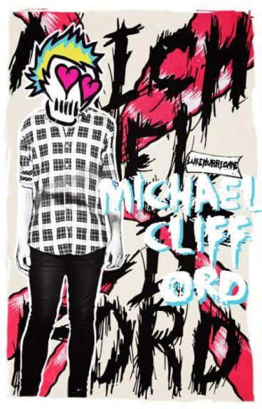 Michael Clifford; WhatsApp
