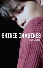 SHINee Imagines (KPop) [NO REQUEST] by WolfsaurusRex