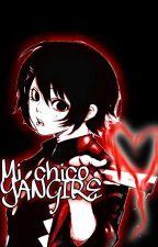(Pausada) Mi Chico Yangire (Juuzou Y Tu) (2T Esto Es Amor?) by alice-naomi-ahinoa