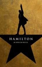 Hamilton-Das Musical by dreamwriter97