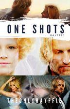 One Shots Hayffie ❤ by AtaliNunezz