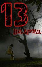 13 by idaanuara