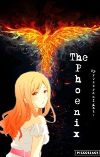The Phoenix (Akatsuki no Yona / Yona of the Dawn Fanfic)