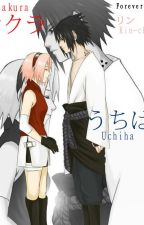 (SasuSaku) This could be our moment. by AEuraoba