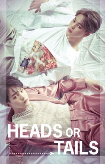 Heads or Tails (Hybrid Au)