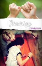 Promise [Narry AU] by xxlovelynarry